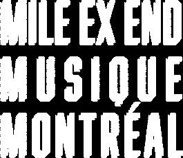 Logo Mile Ex End